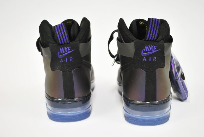 0561726038816 Kobe Bryant x Nike Sportswear Air Force 1 Foamposite All-Star ...