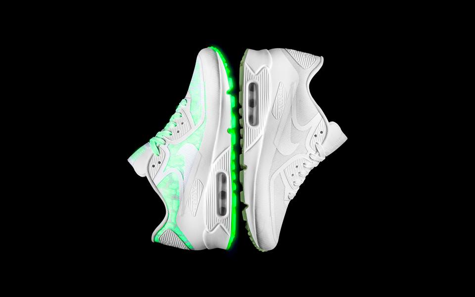 Nike Sportswear Air Max Glow Collection wmns Air Max 90