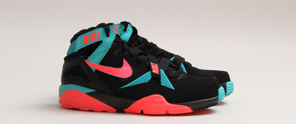 old school vans - Nike Air Trainer Max 91 \u0026#39;South Beach\u0026#39; | Sole Collector