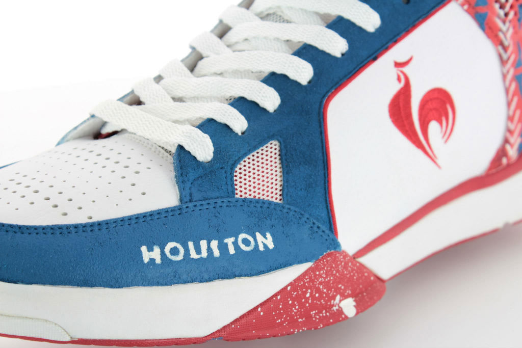Le Coq Sportif Joakim Noah 3.0 All-Star (3)