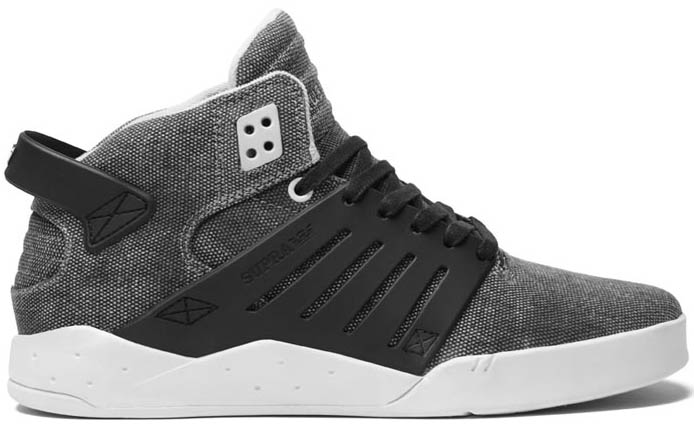 Supra Skytop III Shoes Stress (6)