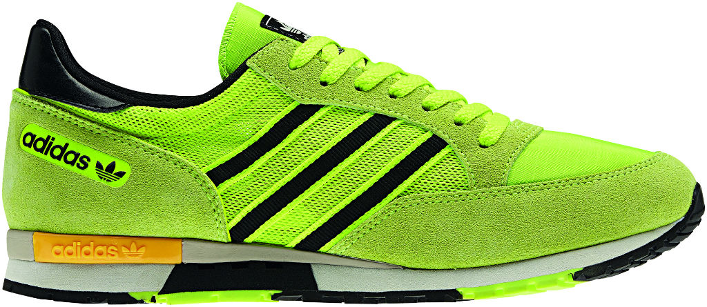 adidas Originals Neon Running Pack - Spring/Summer 2013 - Phantom Q23422 (1)