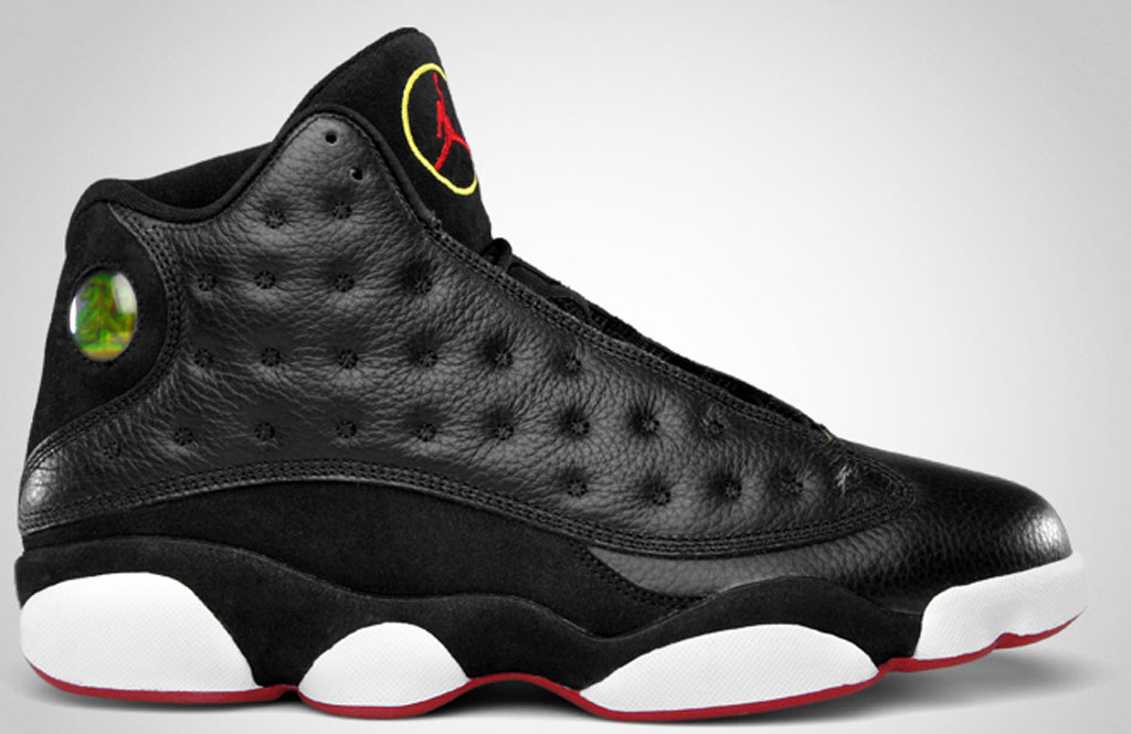 3b387161d4c5 Air Jordan 13  The Definitive Guide to Colorways