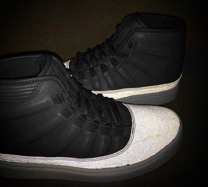 Why Not Have an Early Look at the Jordan Westbrook 0?