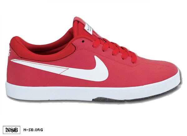 new product 38b07 edc0b Nike SB Eric Koston - Sport Red - April 2012