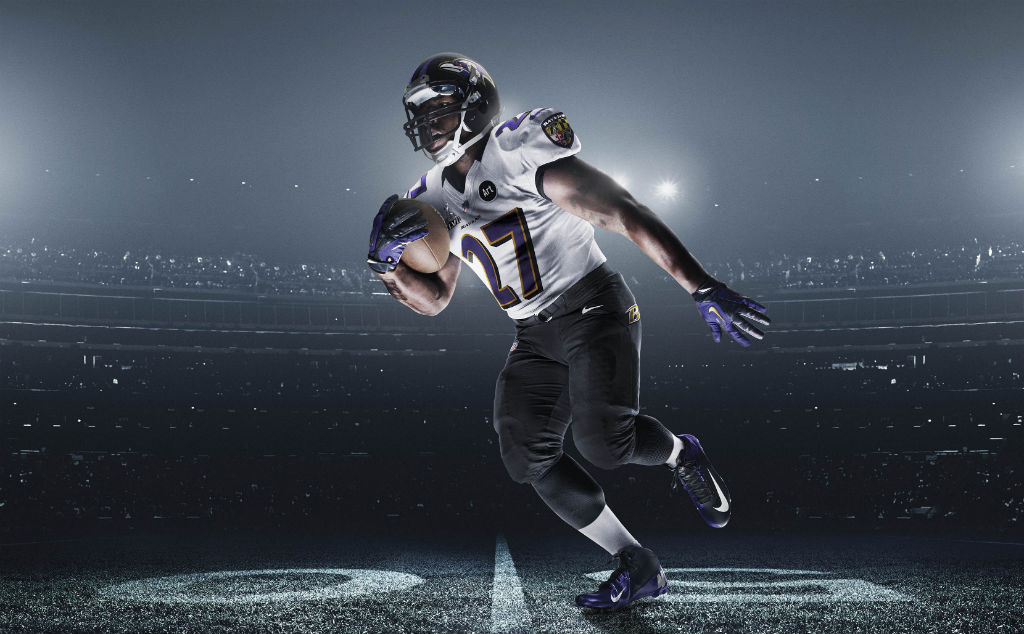 Nike Elite 51 Super Bowl XLVII Uniforms for Baltimore Ravens (2)