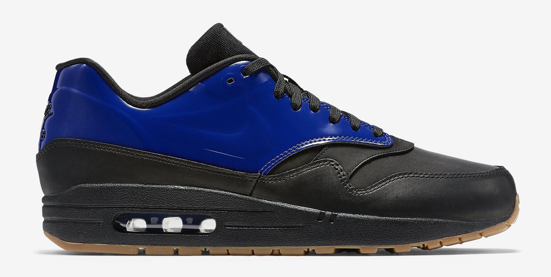 Nike Air Max 90 VT Black Royal Blue White