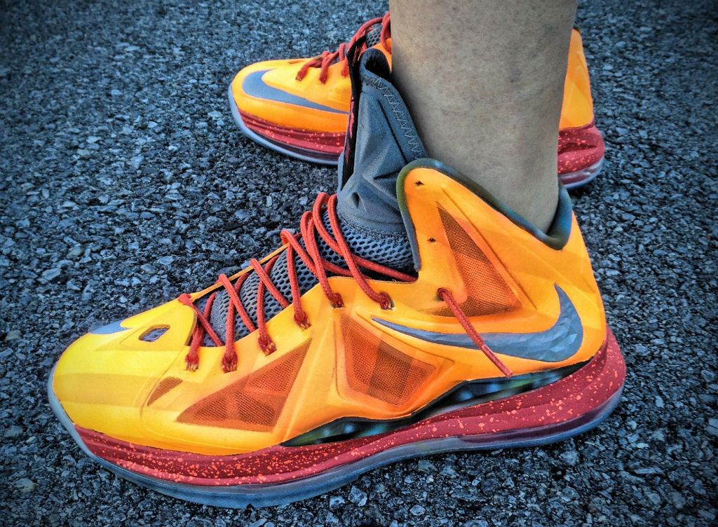 Nike LeBron X Big Bang by Mache Custom Kicks (3)
