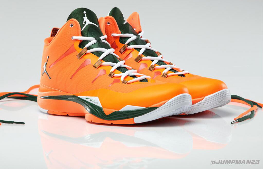 Jordan Super.Fly 2 - Maya Moore All-Star PE (1)