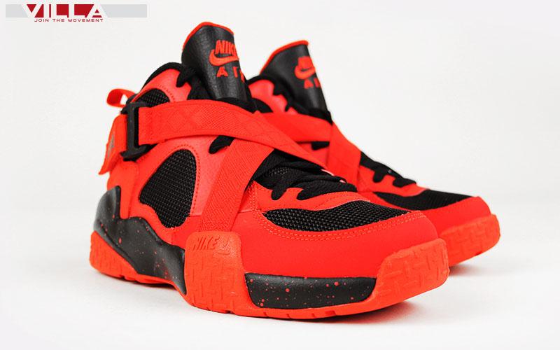 02bf30b4734c University Red Nike Air Raid Drops Tomorrow