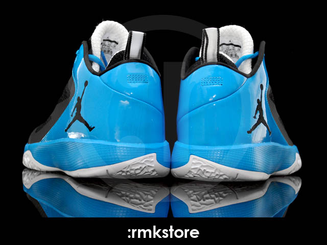 Air Jordan 2011 Quick Black Photo Blue 454486-004