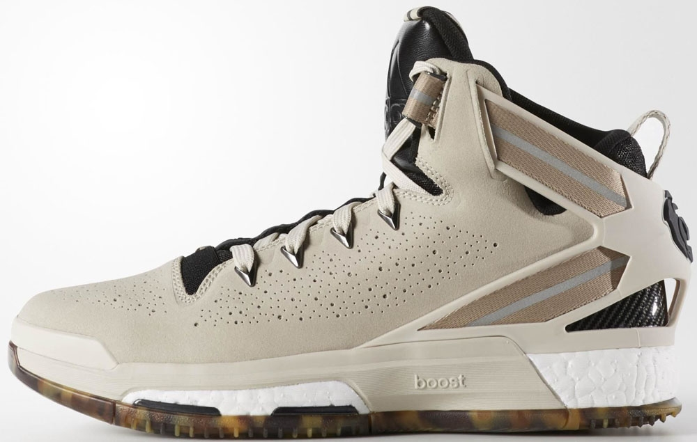 adidas D Rose 5 Boost South Side Lux