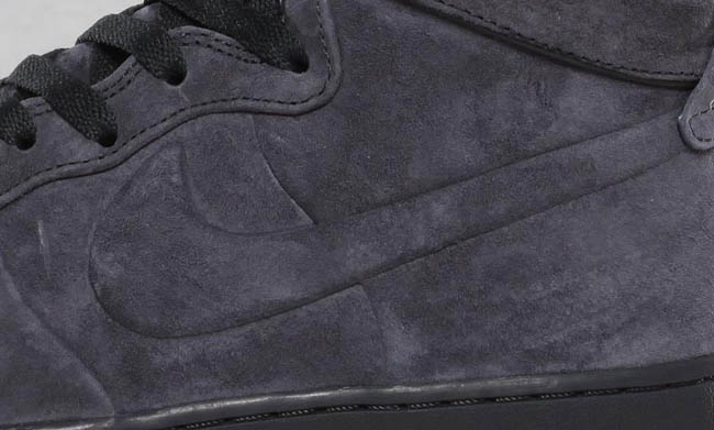 Nike Sportswear VacTech Anthracite