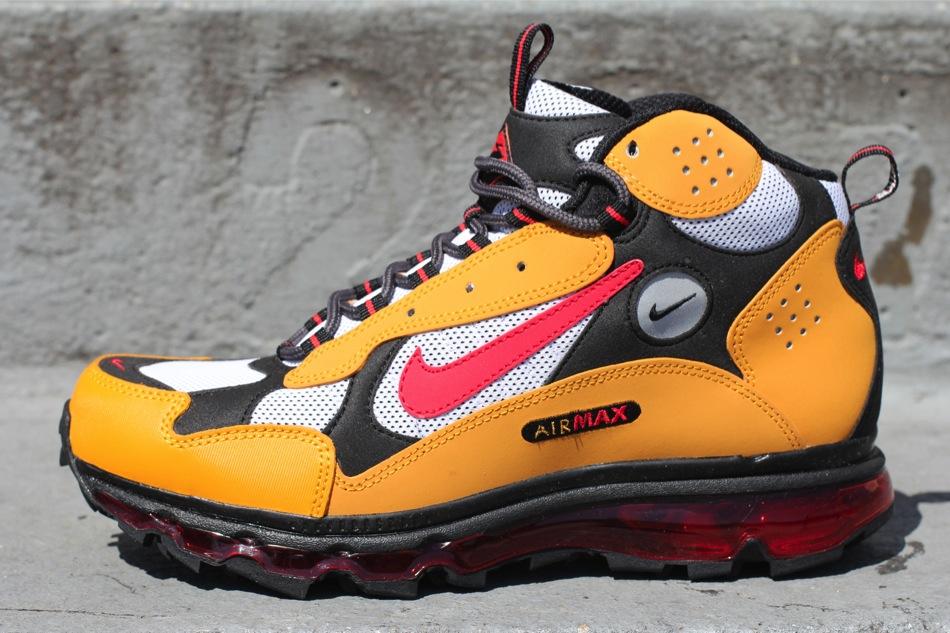Nike Air Max Terra Sertig   Sole Collector