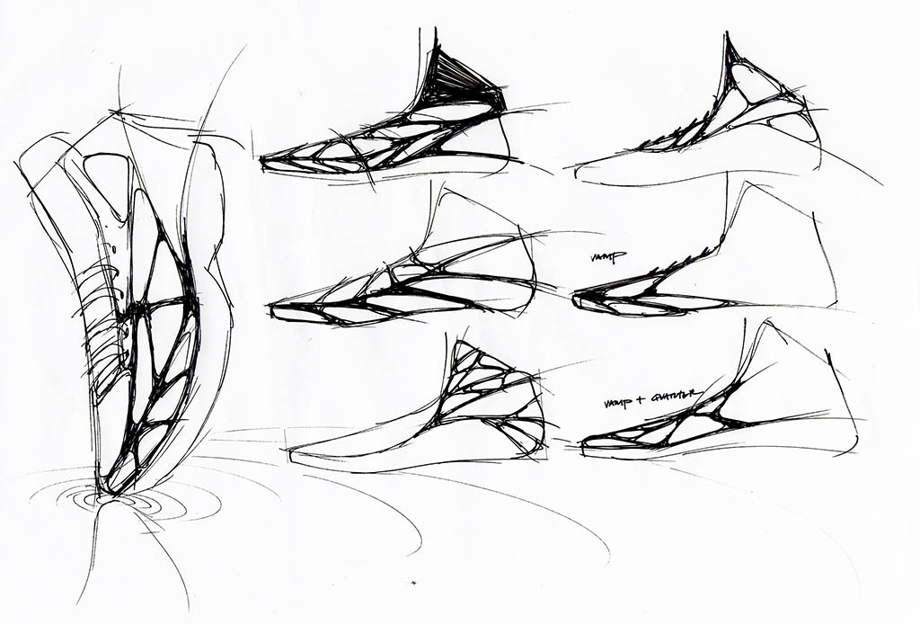 adidas adiZero Crazy Light 2 Sketch (4)