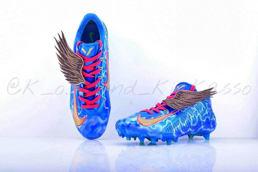 Odell Beckham Jr Shoes For Sale