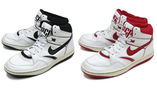Nike Sky Force  88 Vintage - Spring 2011  83344f1d7