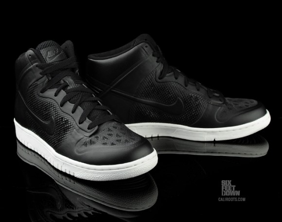 The Nike Dunk High Fuse is now available at select Nike Sportswear  retailers. ef93806bf4