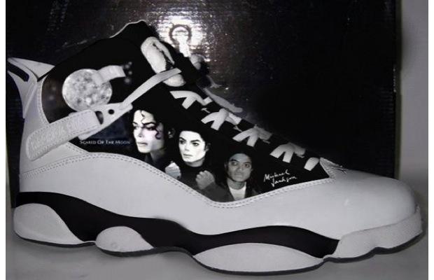 10 Of The Craziest Fake Air Jordans