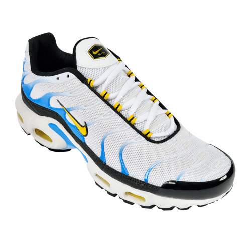 best website 70e98 d0748 Nike Air Max Plus - Paradise | Sole Collector