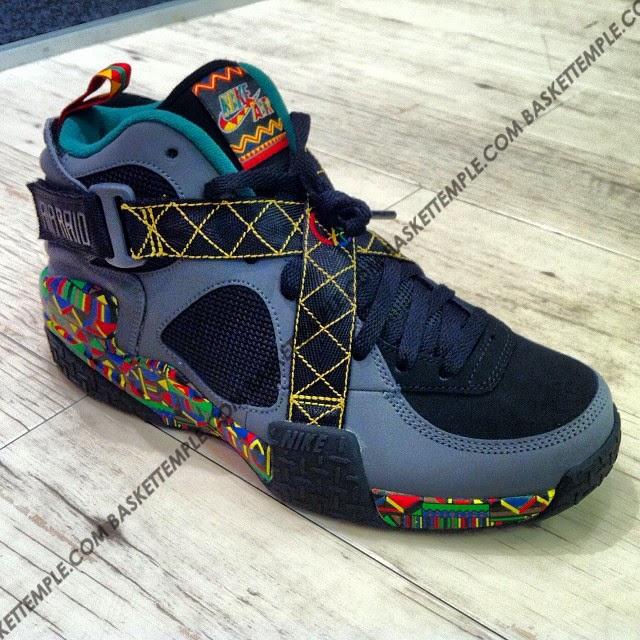 Nike Sportswear  Urban Jungle Gym  Collection  42ba8dbe6