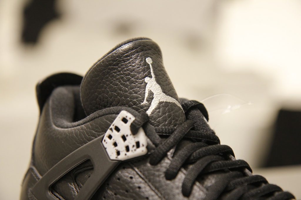 Air Jordan IV 4 Retro Oreo 2015 (3)