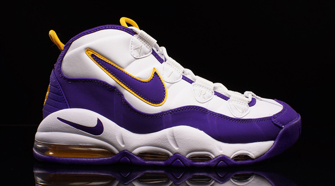 1e3e2b1bcc8 Be Like Derek Fisher With These Retro Nikes