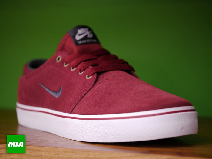 Nike SB Team Edition - Team Red