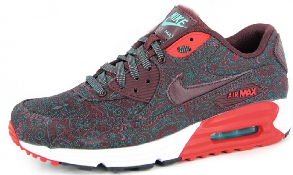Nike Air Max Lunar90 Premium \u0026#39;Suits and Ties\u0026#39; Pack