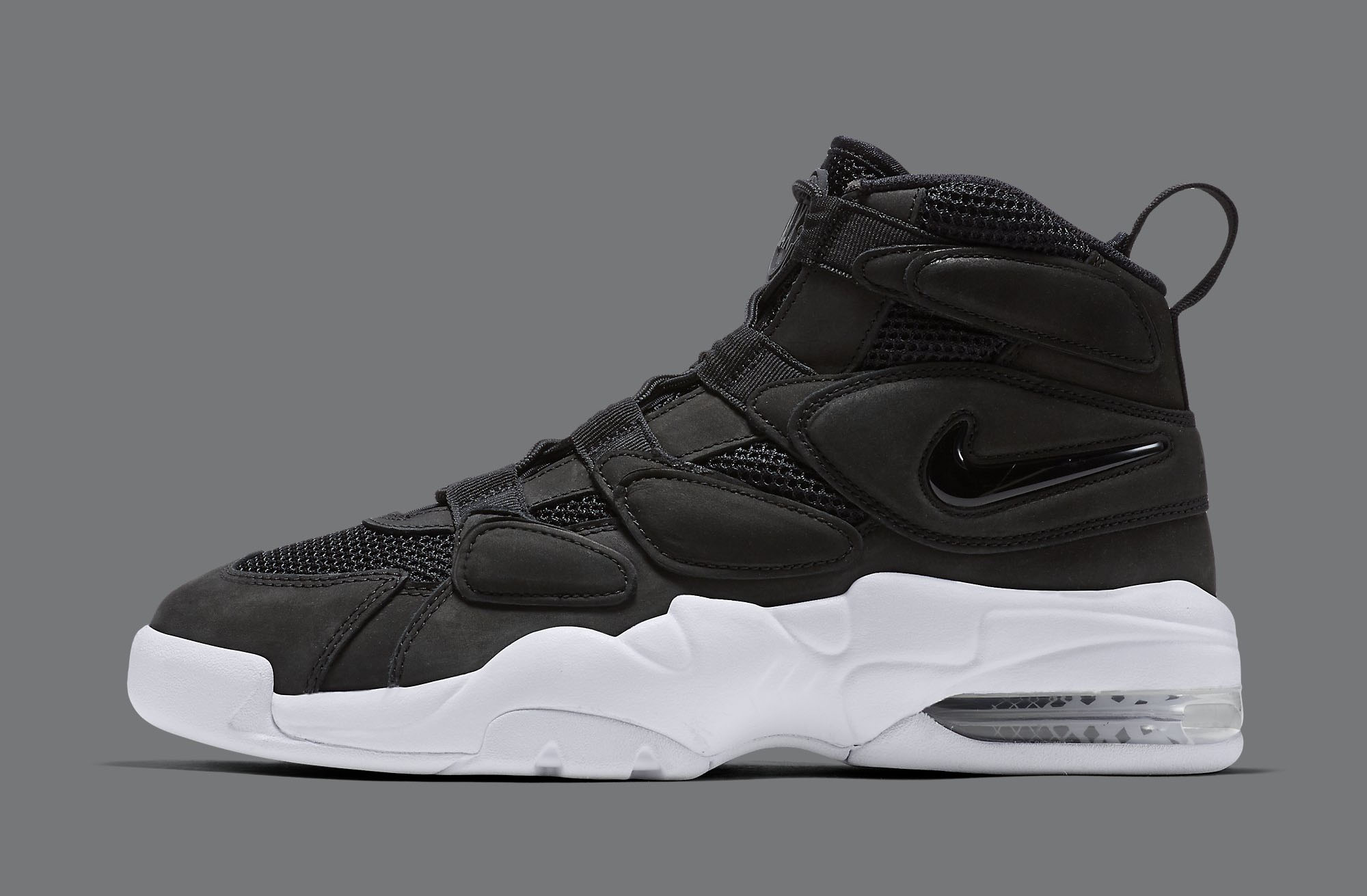 Nike Air Max Uptempo 2 | Sole Collector
