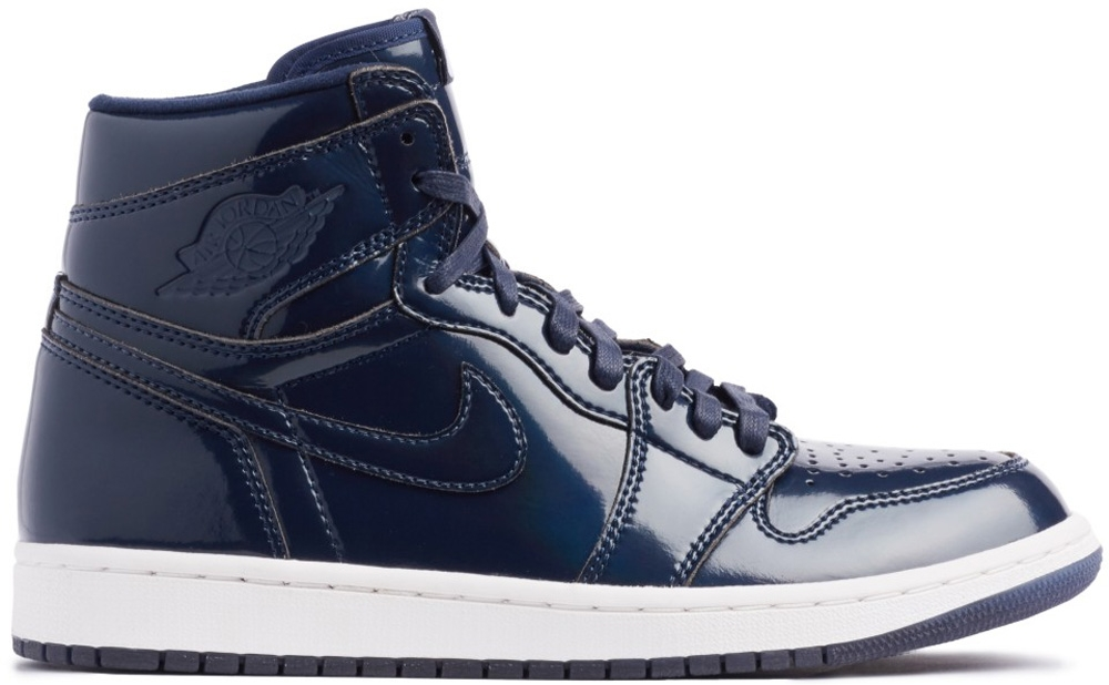 Air Jordan 1 Retro High OG DSM Obsidian/White-Summit White