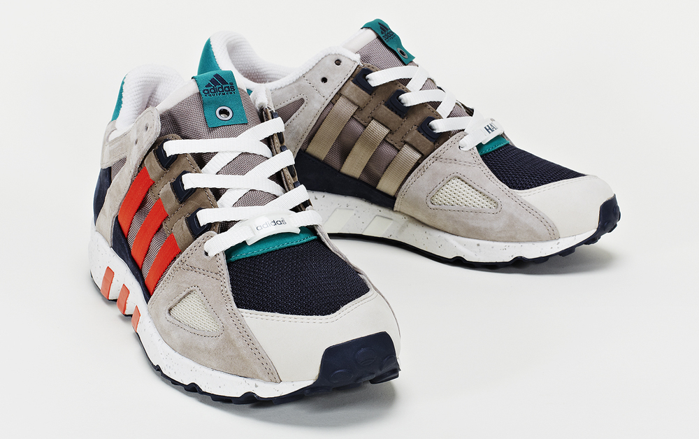 check out fd994 21d35 Two adidas Consortium EQT Collaborations to Look Forward To