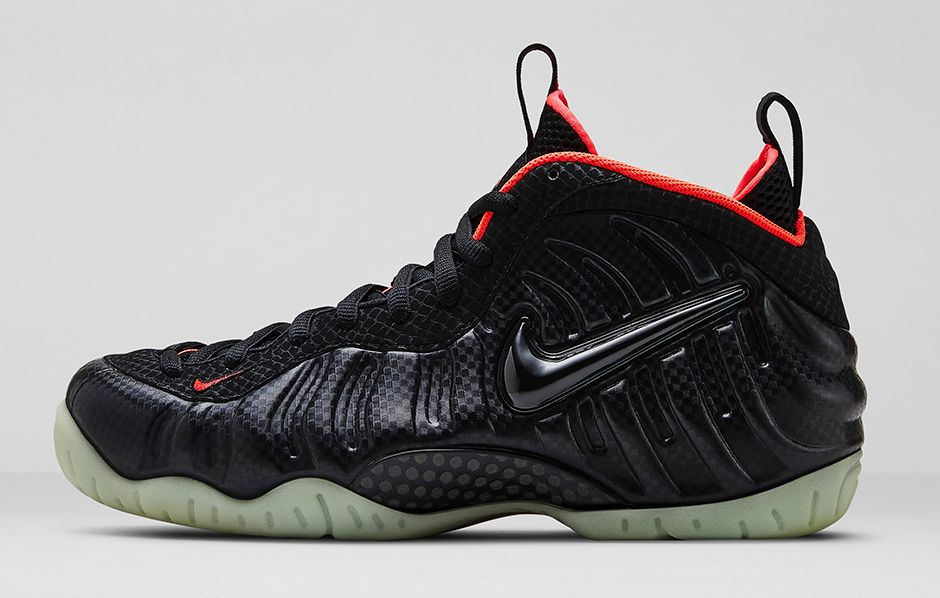 new arrival 47009 cf207  Yeezy  Nike Air Foamposite Pro Dropping Tomorrow on Nike Store