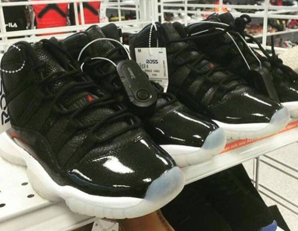 3a66939cb810fd People Are Finding Air Jordan 11s for Crazy Prices at Ross