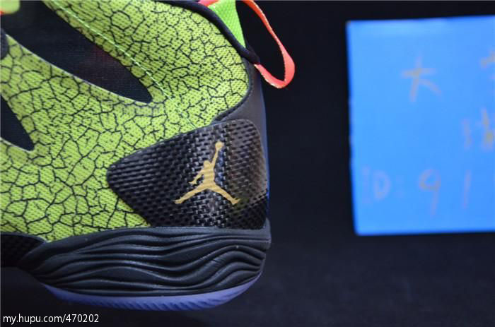 Air Jordan XX8 28 SE All-Star 656249-723 (7)