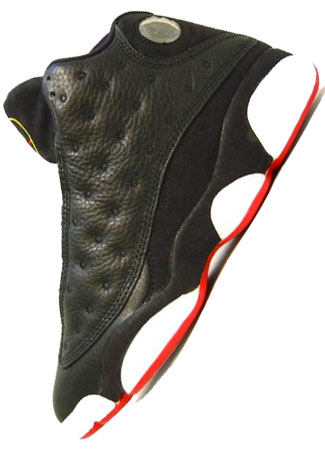Air Jordan XIII 13 Playoff OG