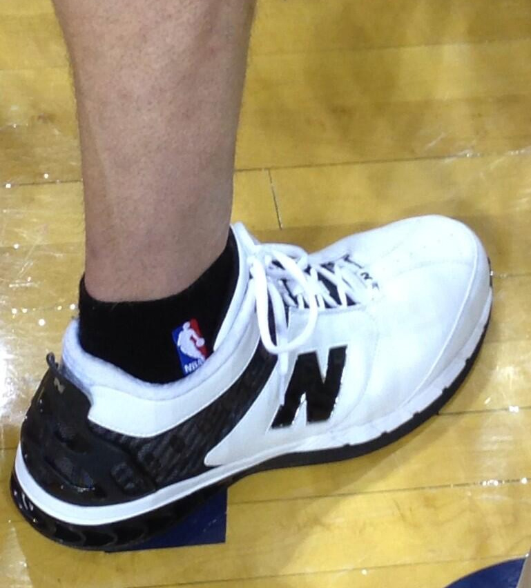 684ab3edaacdd When it comes to memories from the 2013 Finals, make sure you savor every New  Balance sighting you can get.