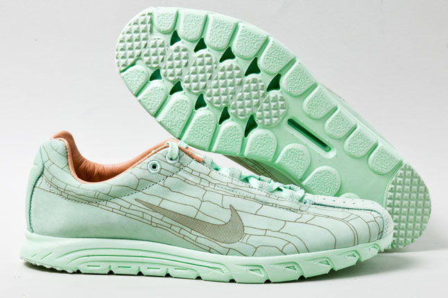 nike mayfly fresh mint for sale