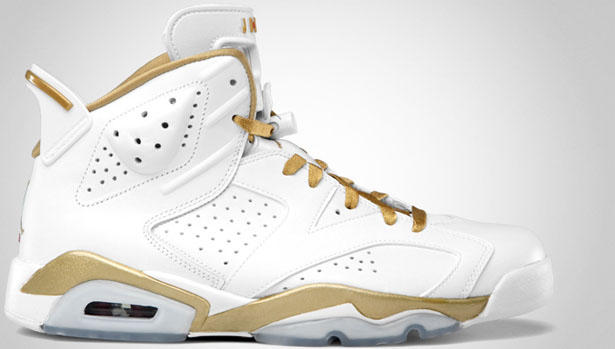 the latest 413d3 dea1f Air Jordan Retro 6 & 7: Golden Moments Pack - Official ...