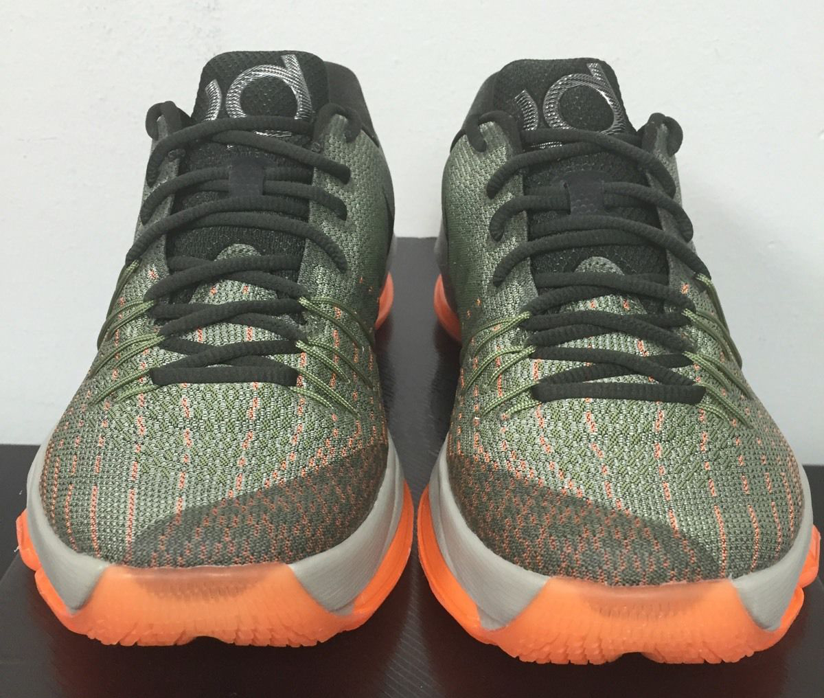 f0a6bb8c9f7a Your Best Look Yet at the  Easy Euro  Nike KD 8