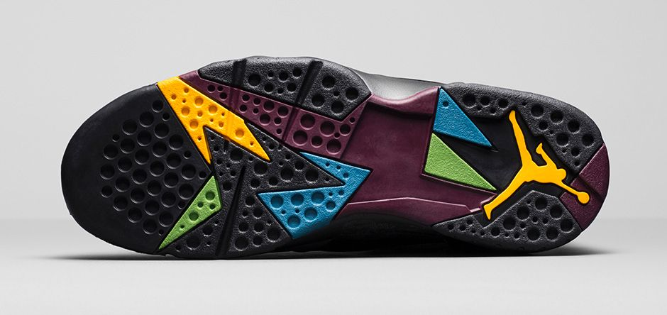 the latest 5a4d5 43524 Air Jordan 7 Retro Bordeaux 304775-034 (4)