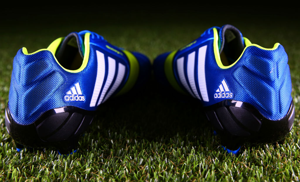 adidas Unveils Energy-Focused Nitrocharge Soccer Cleat (3)