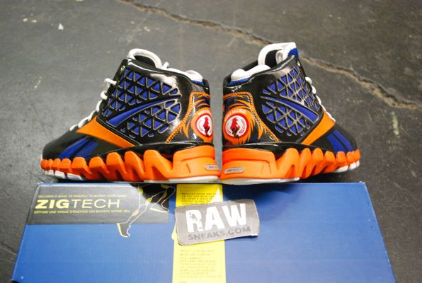 Reebok Zig Slash Danilo Gallinari Player Edition