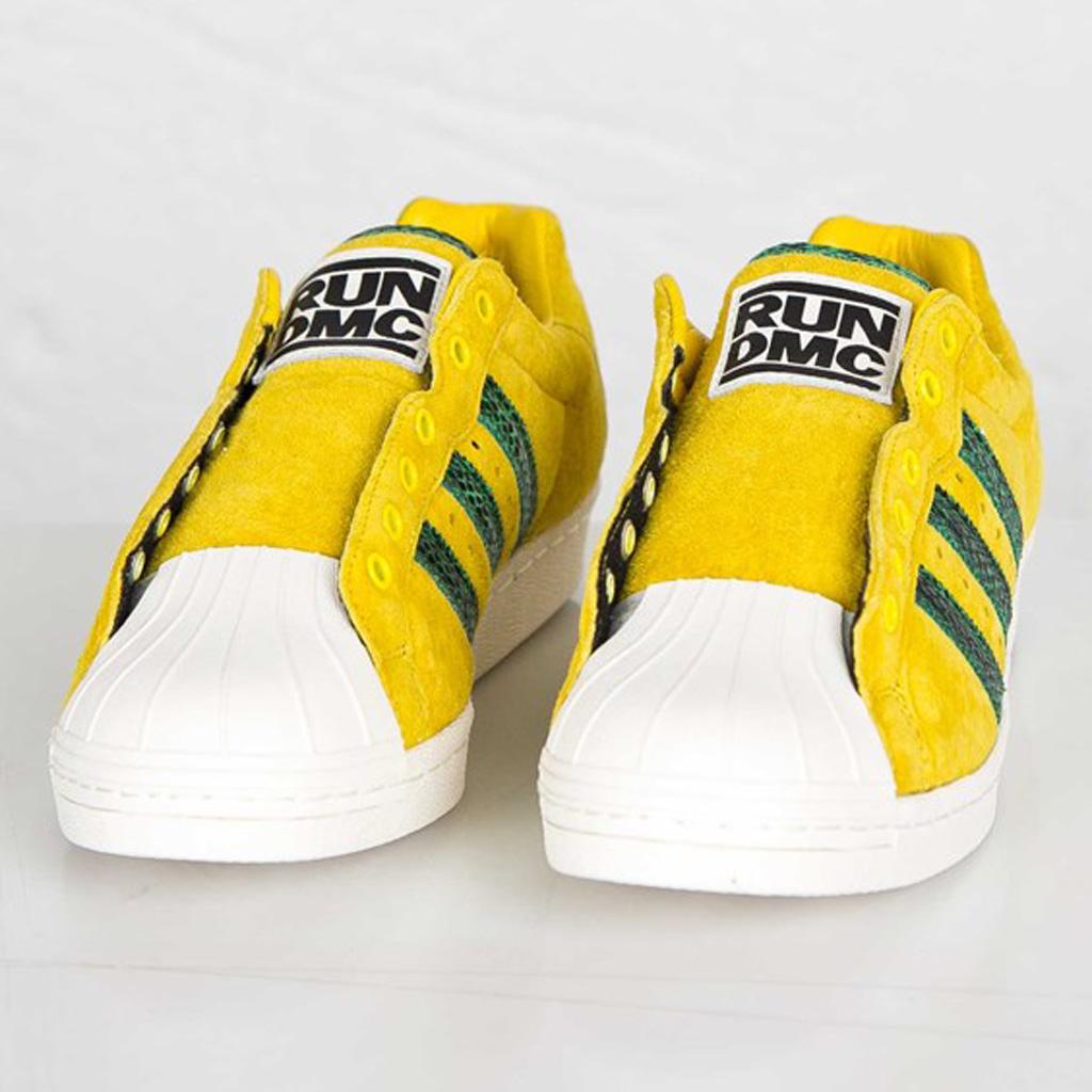 Run Dmc Adidas Shoes