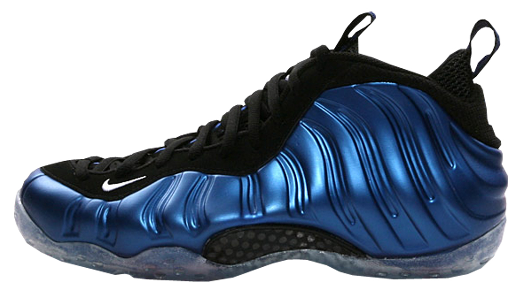 separation shoes d1481 cb002 Nike Air Foamposite  The Definitive Guide to Colorways   Sole Collector