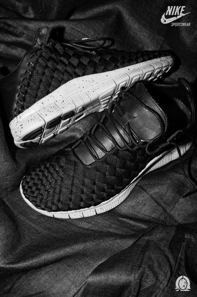 the latest 52d96 ff7b6 Nike Free Inneva Woven NRG