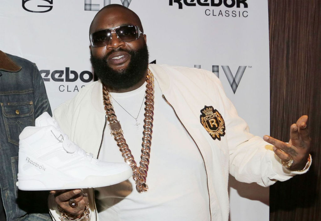 Rick Ross x Reebok Classics White Party (19)