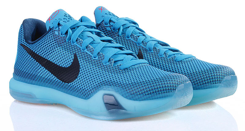 the best attitude c719d c979d Nike Kobe 10 Blue Lagoon 705317-403 (1)
