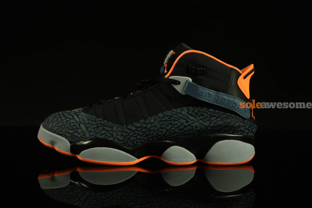 904c0832d7225b Another never before seen Jordan Six Rings is on the way