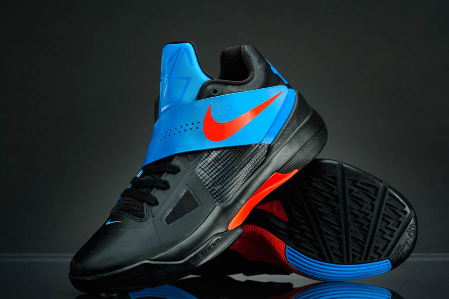 Nike Zoom KD IV Officially Unveiled 3